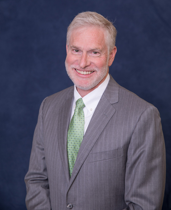 Photo of K. Alan Tutterow, Director of Philanthropy/COO at Well-Spring Community