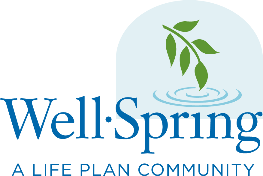 Well-Spring Community | Greensboro